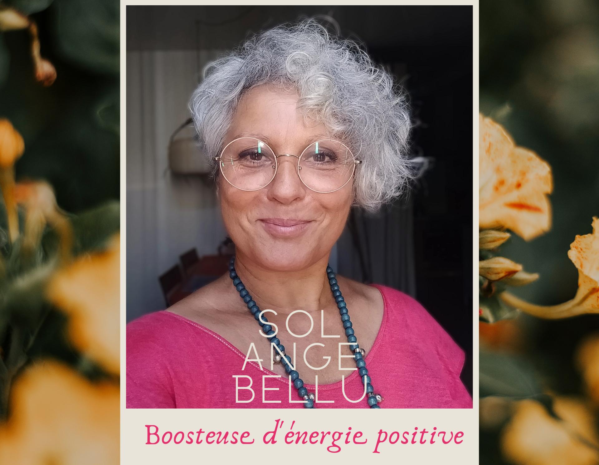 SolAnge Bellu    Happy~Thérapie